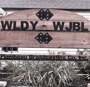 WJBL-WLDY Ladysmith Radio